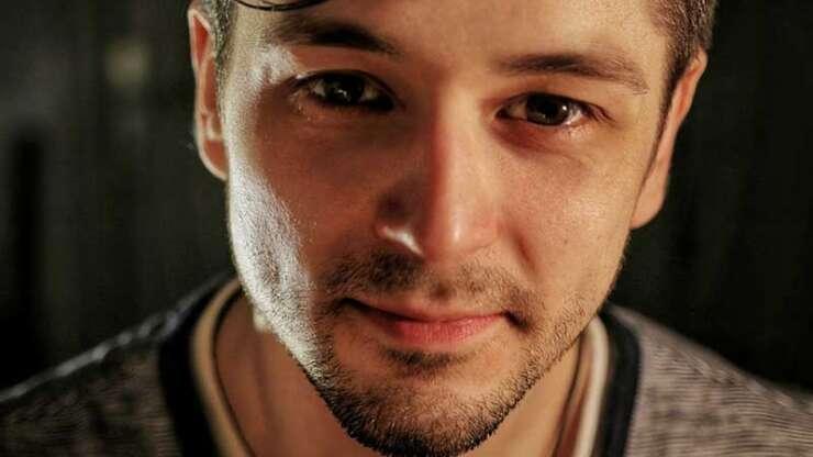 Sebastian Zelić