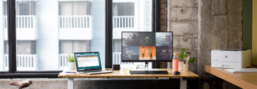 HP PC and Printers WEBINAR