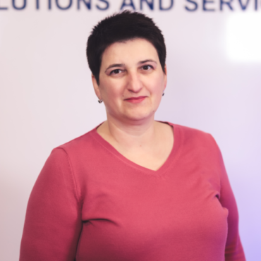 Suzana Dimitrovski