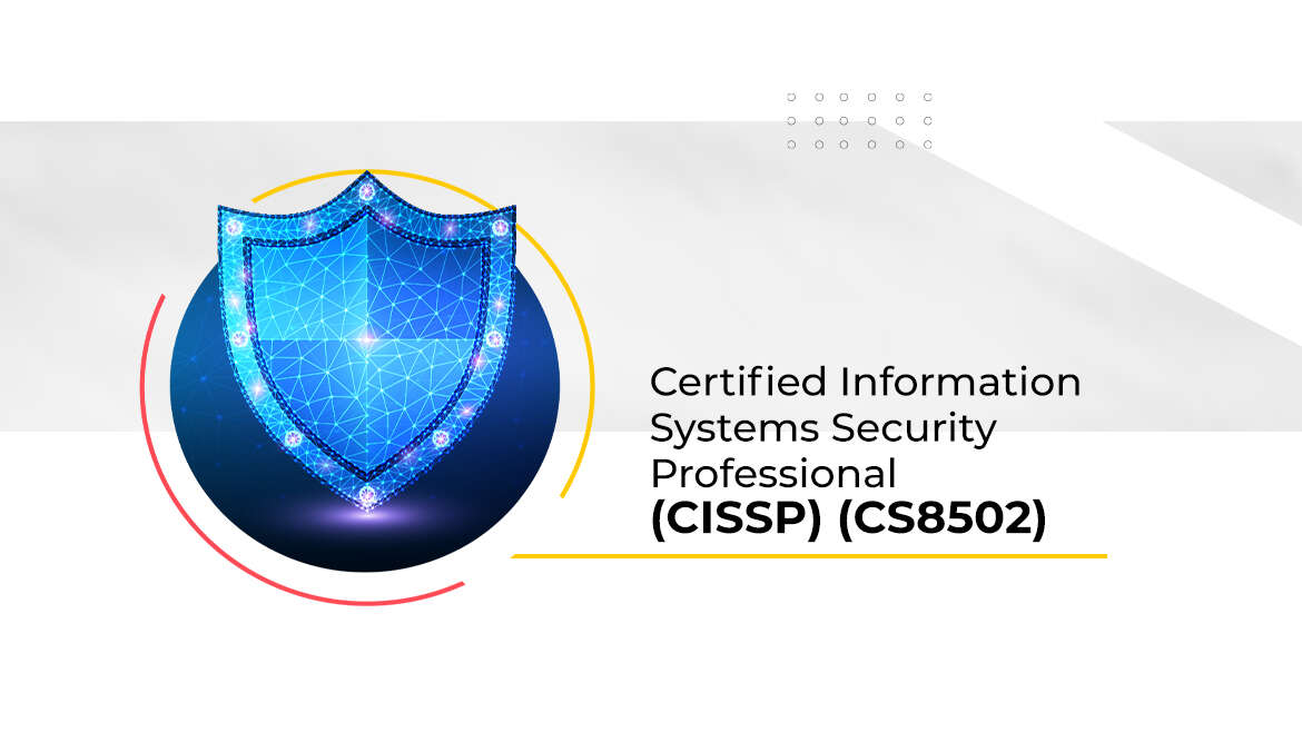 Certified Information Systems Security Professional (CISSP) (CS8502)