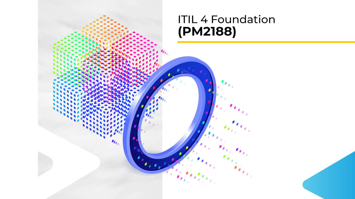 ITIL 4 Foundation (PM2188)