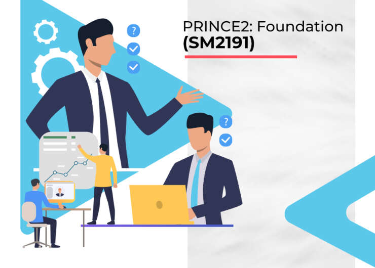 PRINCE2: Foundation (PM2191)
