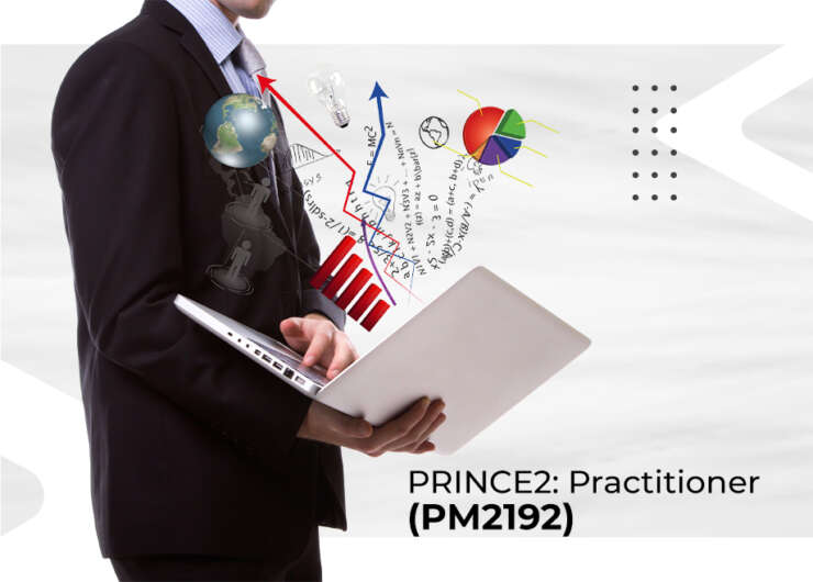 PRINCE2: Practitioner (PM2192)
