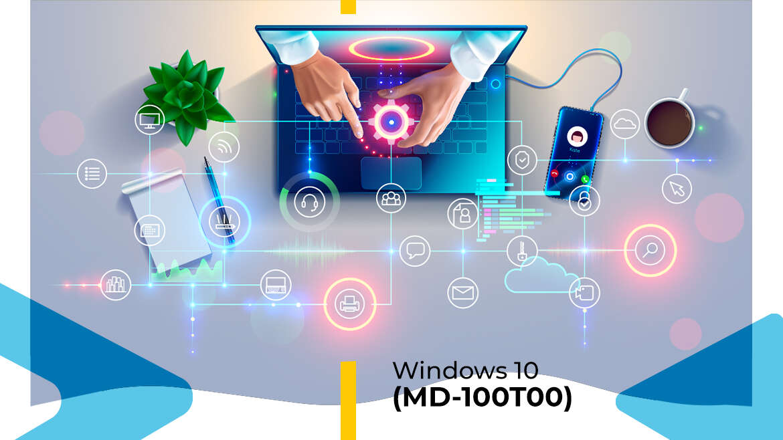 Windows 10 (MD-100T00)