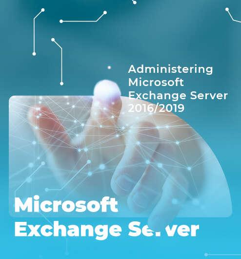 Administering Microsoft Exchange Server 2016/2019 (20345-1-B)
